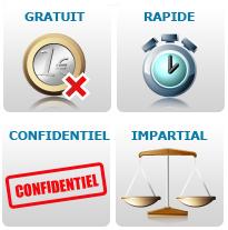 Pretpersonnel-enligne.fr : Pourquoi comparer ? Gratuit - Rapide - Confidentiel - Impartial